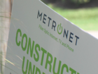 MetroNet resumes work in Fishers with new plan