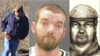 Who is possible Delphi suspect Daniel Nations?