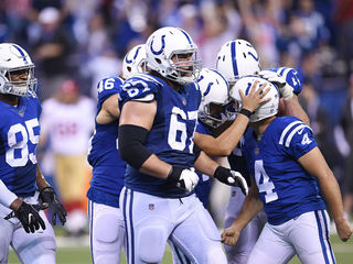 Colts release 2018 preseason schedule