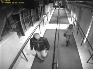 Prosecutors release unseen Richmond Hill video