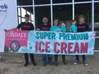 New Whitestown ice cream shop born from passion