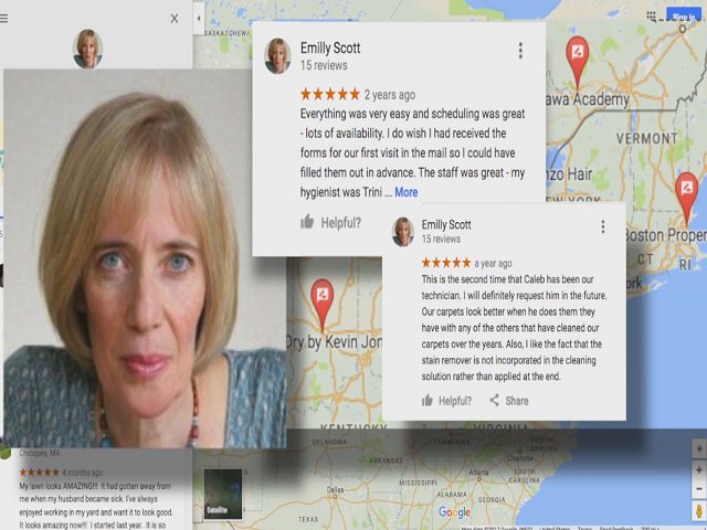 Call 6 Fake Business Reviews Fool Indiana Consumers