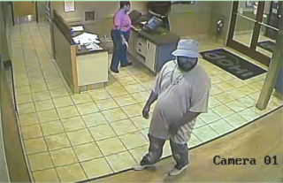 Police looking for person of interest in murder