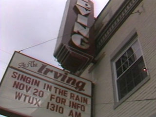 1987: Irving Theater opens after renovations
