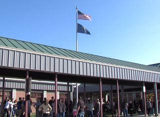 Bartholomew Co. school criticized over prayer