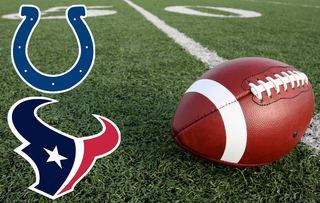 LIVE BLOG: Indianapolis Colts vs. Houston Texans
