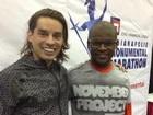 Special Olympian qualifies for Boston Marathon