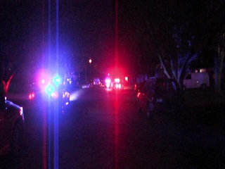 Man dead, woman wounded in NE side shooting