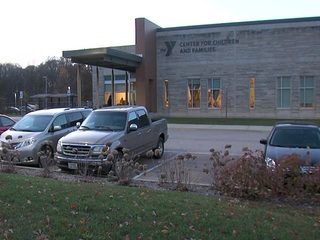 Parents angry over YMCA child care closing