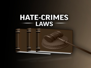 45 states have hate crime laws - but not Indiana
