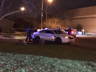 Man shot in head, killed in Lawrence
