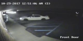 Thieves steal propane tanks from Camby store