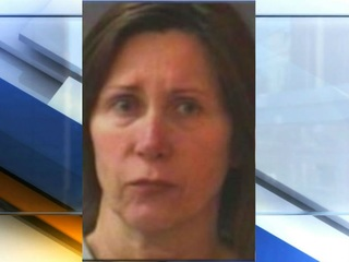 Woman sentenced in murder for hire plot