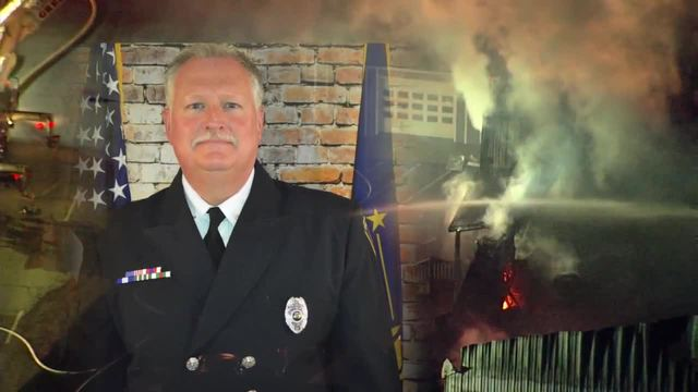 Final Call for Greenfield firefighter Scott Compton