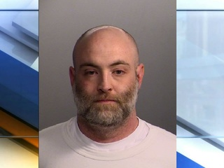 Back to jail for Franklin Township 'creeper'