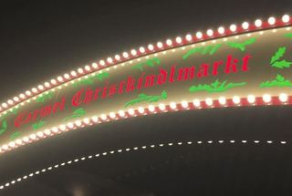 Storms delay Carmel's Christkindlemarkt opening