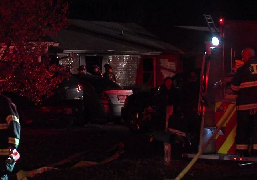 Man Found Dead In Indianapolis Fire Homicide Detectives