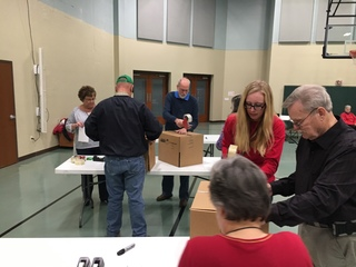 Servant's Heart to feed thousands this holiday