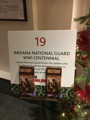 PICS: Ind. Historical Society Festival of Trees
