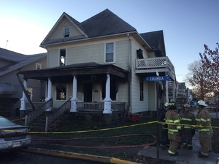 TIMELINE: Four sisters killed in Flora fire