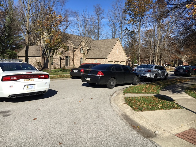 Man found dead on Indy's NW side in homicide