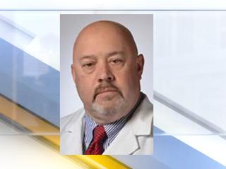 Man killed ID'd as IU School of Medicine dir.