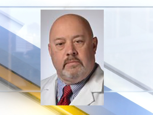 Man killed ID'd as IU School of Medicine dir.