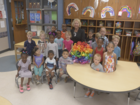 Pre-K leader named State Principal of the Year