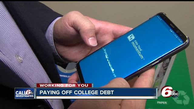 Fifth Third app helps users pay off student loan debt with every purchase