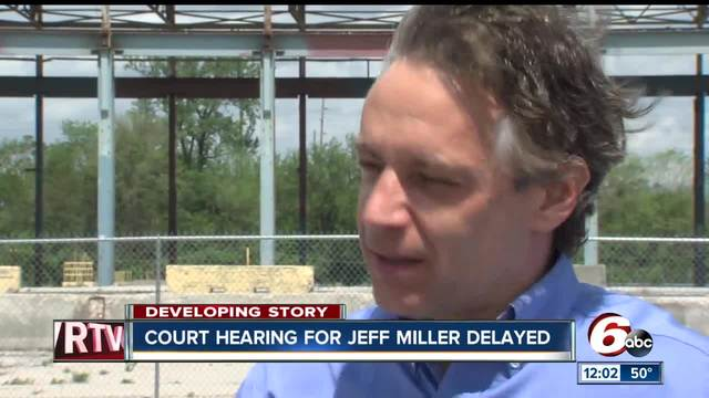 Indianapolis city-county councilman has not stepped down despite saying…