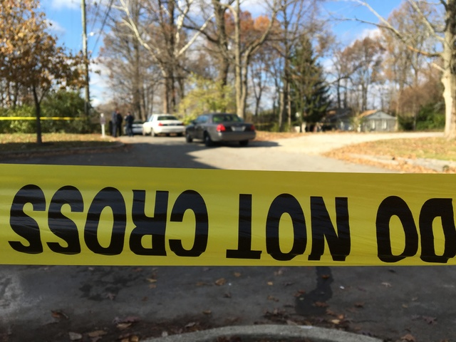 Person shot, killed on Indy's northeast side