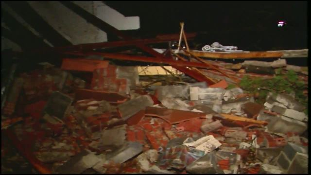 1992 RTV6 story- Man loses new dream home in 1992 tornadoes