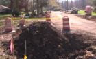 Homeowner challenges stormwater project