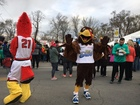 PICS: 15th annual Drumstick Dash in Broad Ripple