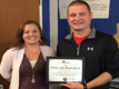 Teacher named to National Advisory Board