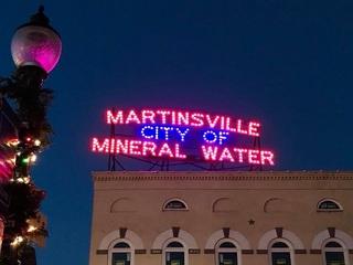 New life for Martinsville landmark