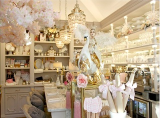 Celebrities are fans of The Cake Bake Shop