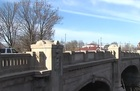 Capitol Avenue bridge reopens to traffic