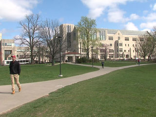 IU suspends all fraternity social activities
