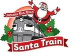Santa Claus visits Morgantown