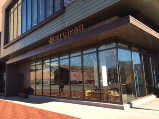 Coastal Italian restaurant to replace Cerulean