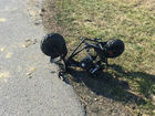 11-year-old hurt in Morgan Co. mini-bike crash