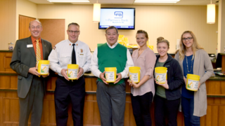 Noblesville students raise $4K for nonprofits