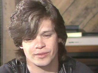 35 yrs ago: John Cougar Mellencamp makes it big
