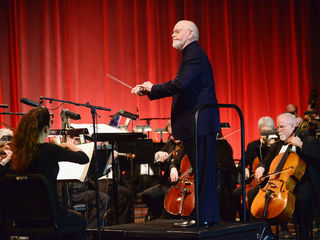 John Williams coming to Indy in February