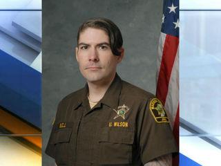 Madison County jail officer strangled