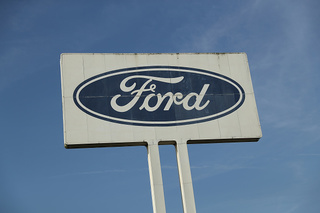 Seymour, Ind. man dies at Ford plant in Kentucky