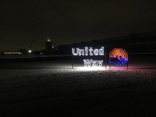 Help United Way with IMS Lights at the Brickyard