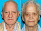 Silver Alert issued for elderly Delphi couple