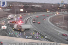 All SB lanes of I-69 have reopened